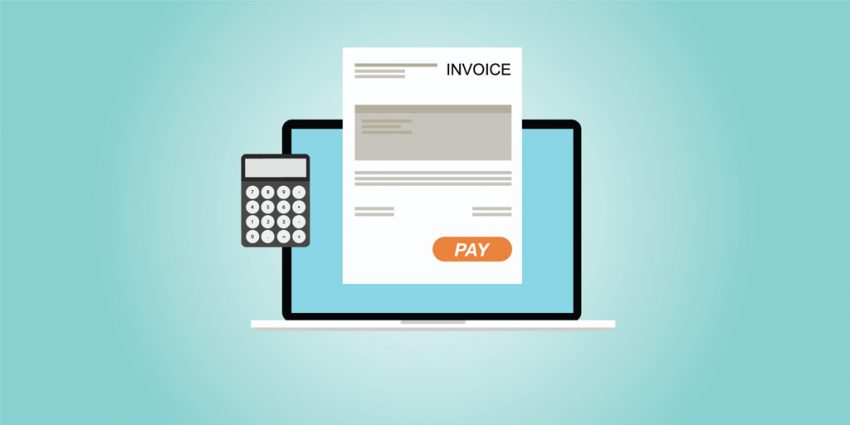 Online invoicing and billing