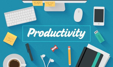Work Smarter and Be More Productive
