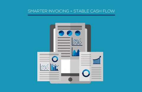 Smarter Invoicing Stable Cash Flow