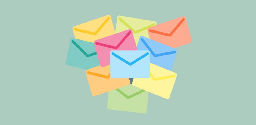 Send invoice email