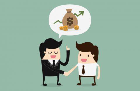 Attract Investors