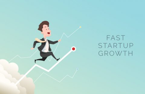 Fast startup growth
