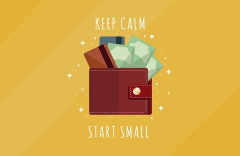 Small capital