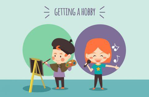 Getting Hobby