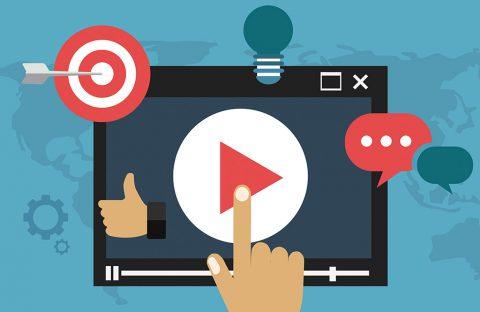 Professional company videos