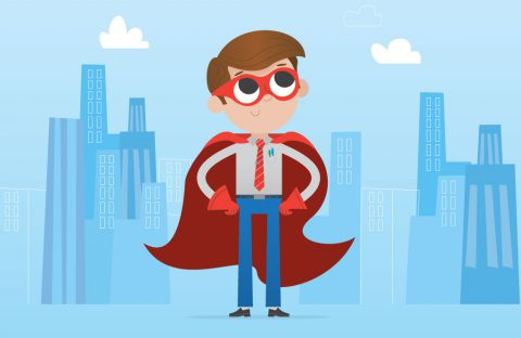 Superhero Invoicing Tips