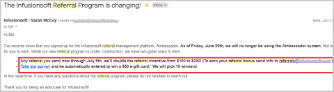 email autoresponders to boost online sales
