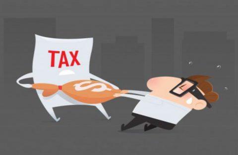 Hire the Right Tax Attorney