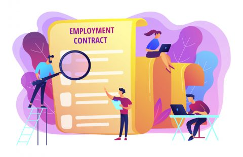 basic elements of your employment contract