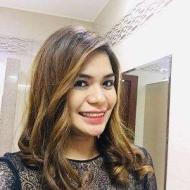 Karstine Mae Sanchez