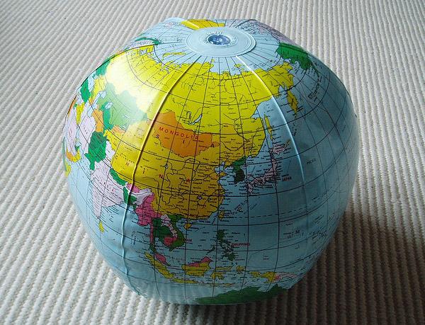 Invoicebus globe