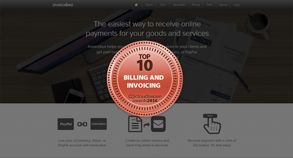 Top Billing & Invoicing Software 2016